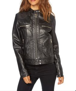 Brown Leather Jacket best leather jacket